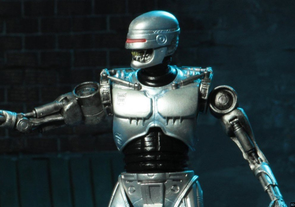 NECA Teases Badass 'RoboCop vs. Terminator' Action Figures https://t.co/GAi9C6vFry https://t.co/6SNW0IInVh