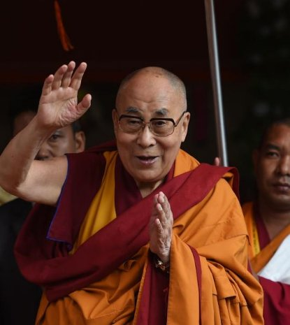 China cautions Botswana over Dalai Lama visit