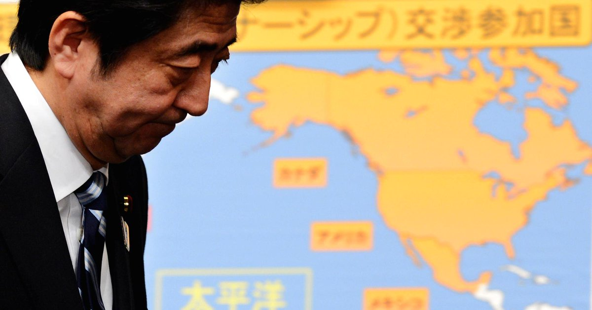 Japan wants a massive trade deal without the US — but these countries stand in its way