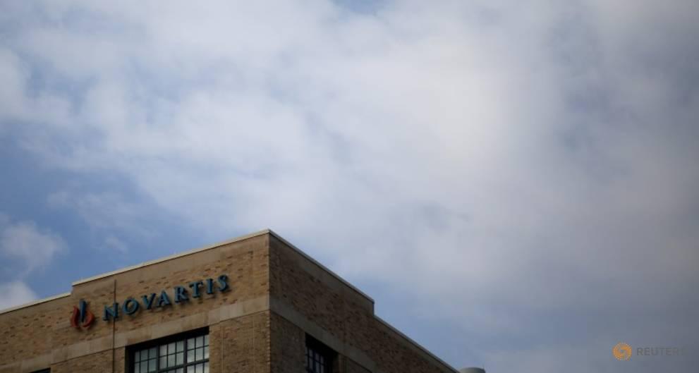 "Novartis stocks drug cabinet with ""Big-3"" arthritis blockbusters"