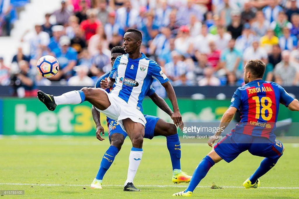 NOTICIA. El Real Oviedo puja por Mamadou Koné junto con Sporting de Gijón y Granada. Vía: @RMarcaAsturias https://t.co/lLLN7XoegI