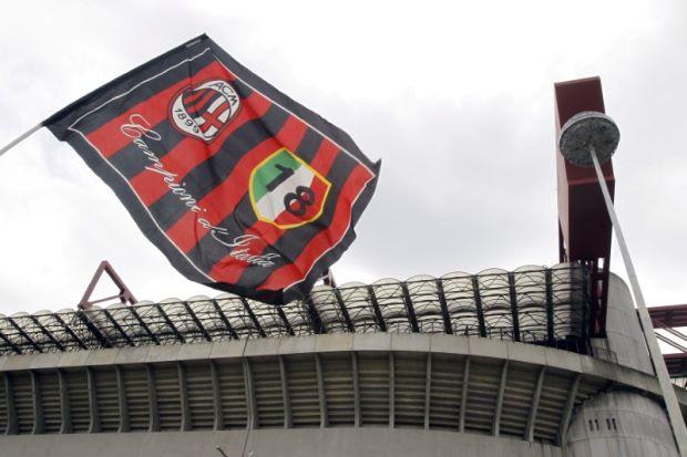 Milan to face Romania's Craiova on European return