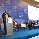 Georgia's European Way - Ensuring Regional Stability Conference Opens in Batumi