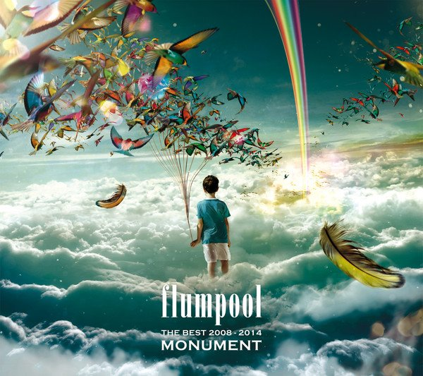 NowPlaying ビリーバーズ・ハイ - flumpool(Album:The BEST 2008-2014「MON