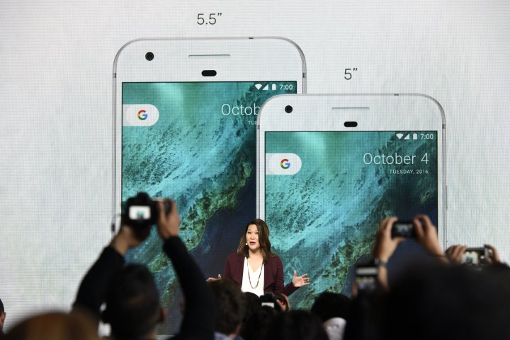 Everything We Think We Know About Google's Next Pixel Smartphone