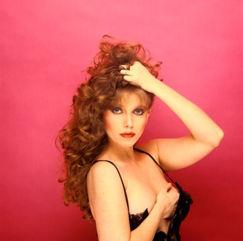 The Real Mick Rock A very happy birthday to the beautiful Bebe Buell!New York City,...