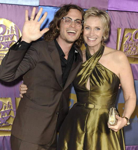 Happy Birthday Jane Lynch!!!