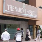 CSs Rotich, Adan Mohamed admitted after reports of cholera outbreak