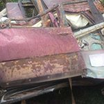 Jubilee parliamentary candidate dies in road accident
