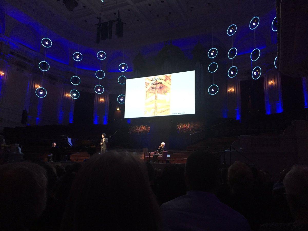 test Twitter Media - @Concertgebouw met #ErikScherder en #Ysbrandvanderwerf wat doet muziek in de hersenen? https://t.co/6rxRMTAo4v