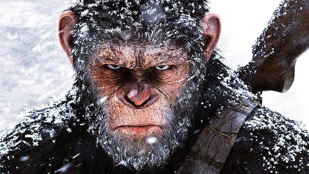 [Review] 'War for the Planet of the Apes' is the Perfect End to a GreatTrilogy https://t.co/K1DM9GY7fo https://t.co/BVVj9VeZot