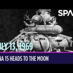 Today in Space – July 13: Luna 15 Heads to the Moon