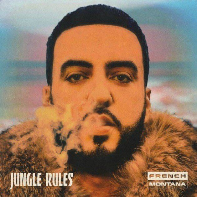 .@FrencHMonTanA your new album is sick!!!! Everyone go listen to Jungle Rules ���� https://t.co/petvA3u75l https://t.co/TwquHYIeB7