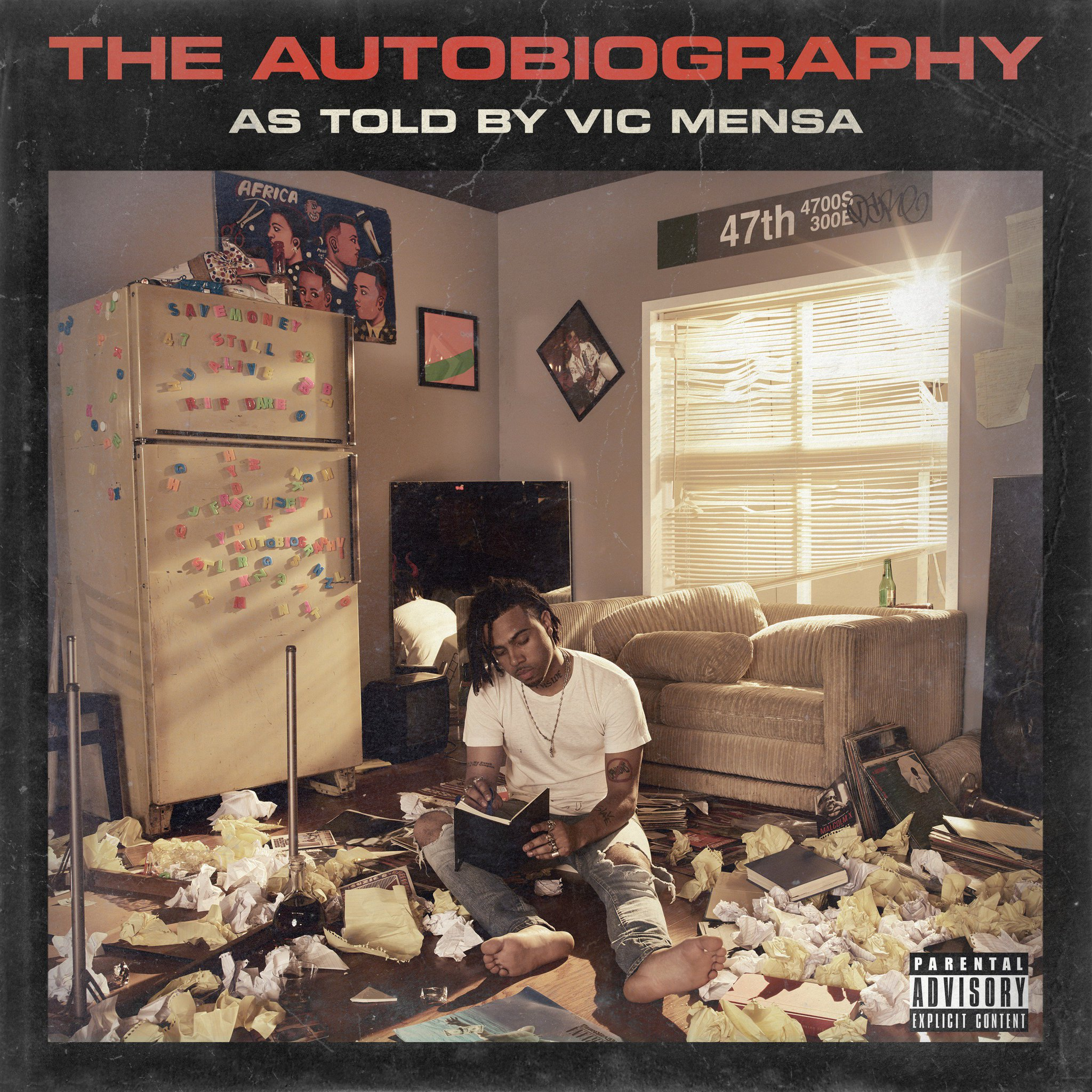 Pre-order @VicMensa's #TheAutobiography & get Wings �� https://t.co/JUTht3lTF7 https://t.co/XjHAPFvLmu