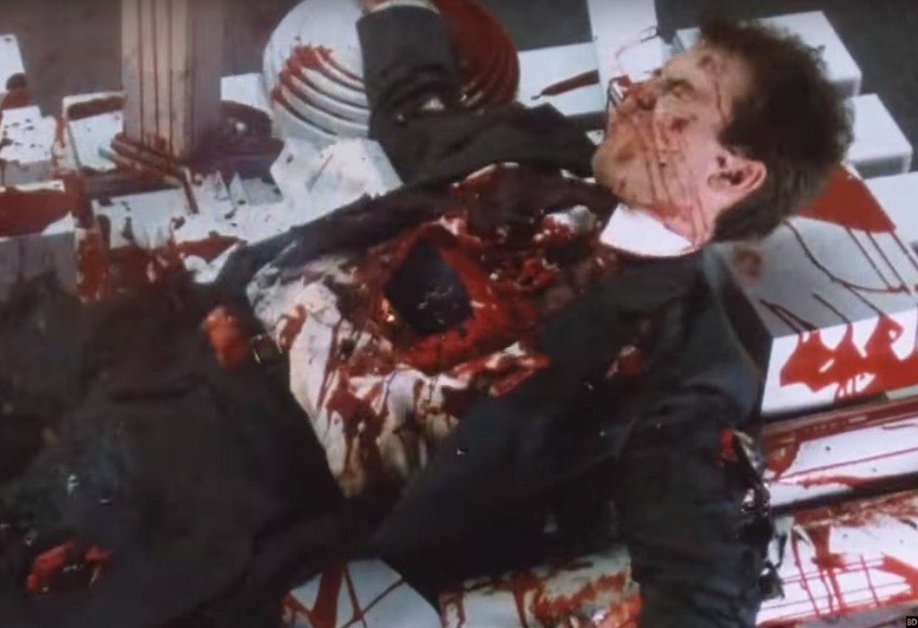 This Brutal 'RoboCop' Scene Was Shot Several Times to Make it MoreGruesome https://t.co/fAWUlAX0iu https://t.co/Iq55whdNct