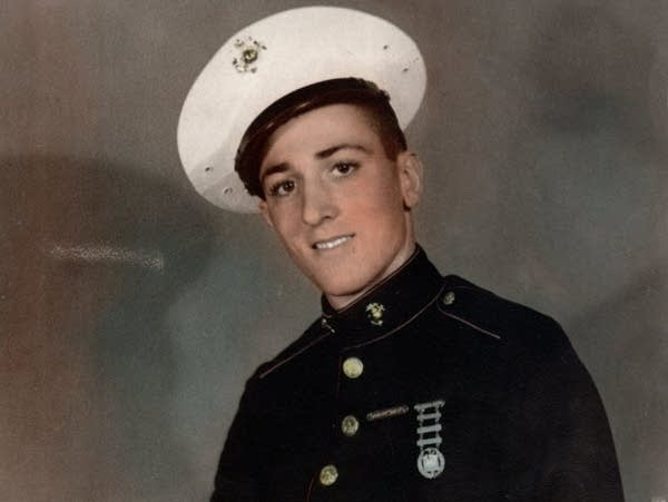 Remains of soldier killed in WWII coming home to Duluth