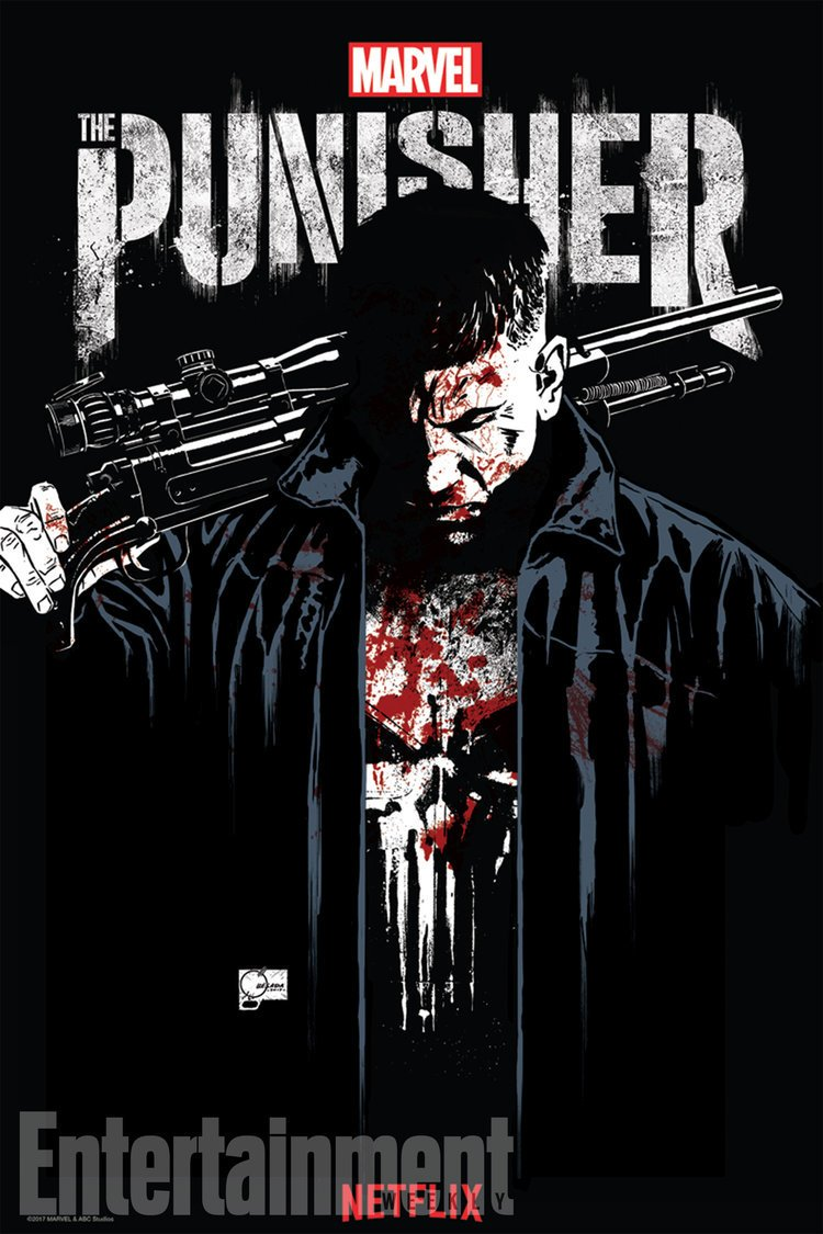 #ThePunisher