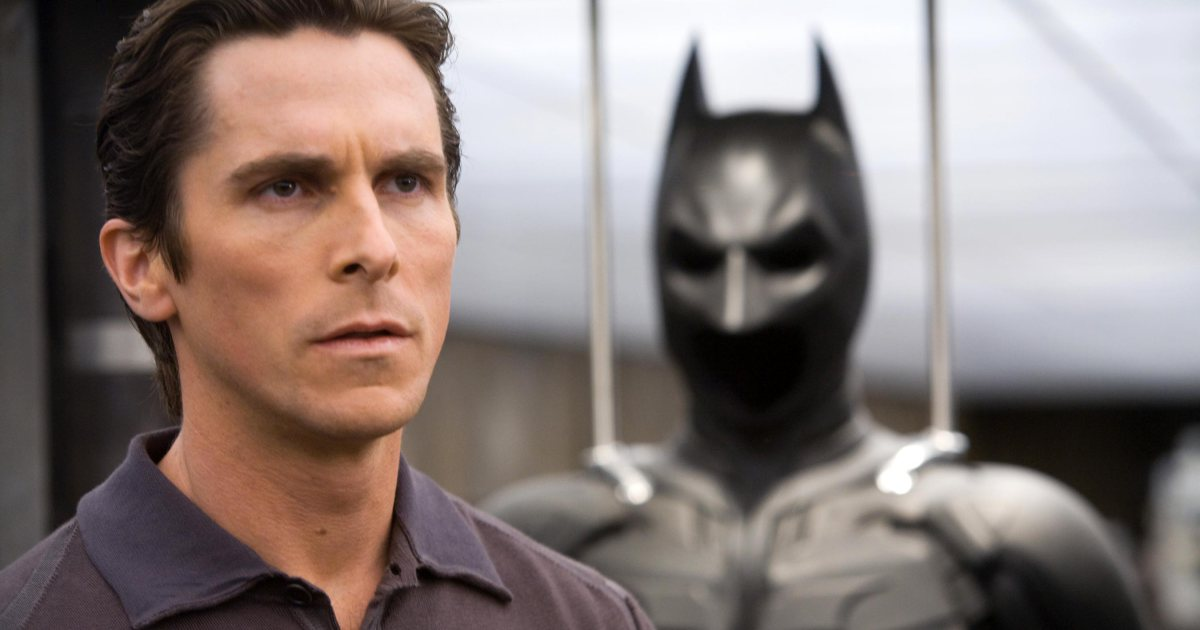 Why TheDarkKnight's IMAX release frustrated Christopher Nolan: