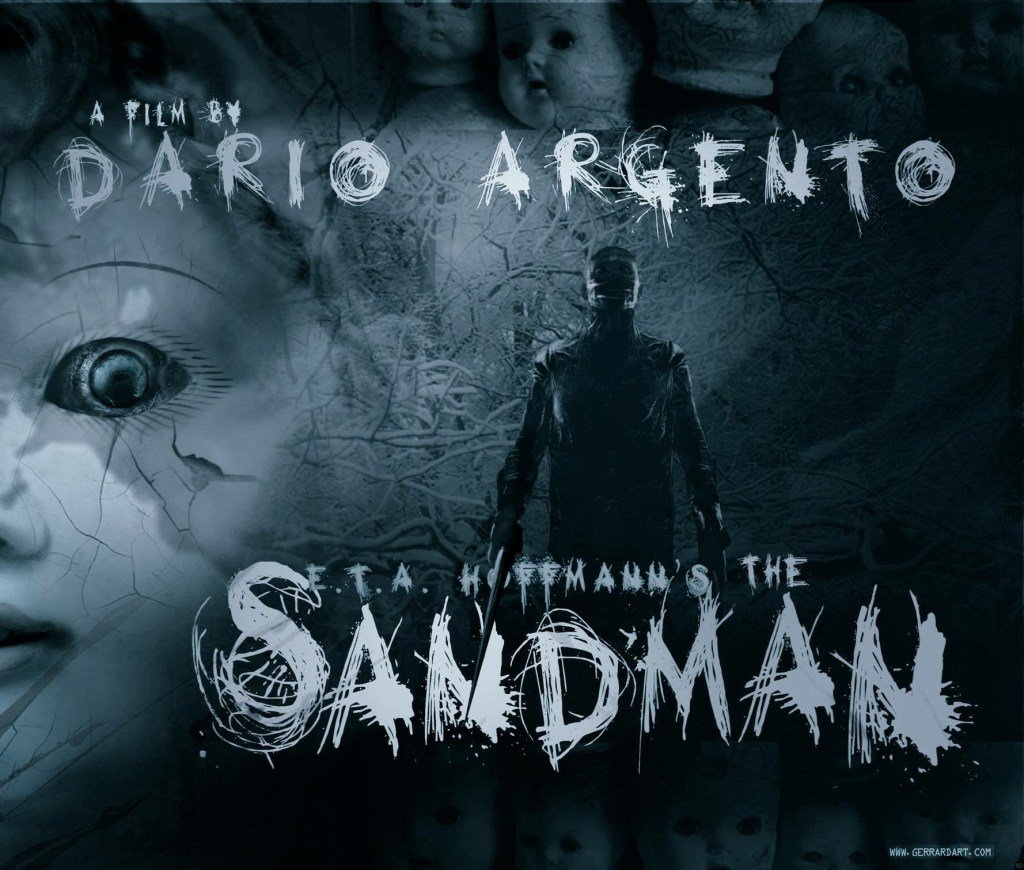 What Happened to Dario Argento's 'The Sandman'? https://t.co/97Np5pu1ZW https://t.co/iqHYGLEiLG