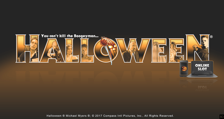 Official 'Halloween' Online Slot Game Coming Soon https://t.co/3wrNvgL2eM https://t.co/GeLpdYB8uE