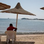 2 tourists killed in knife attack at Egyptian resort
