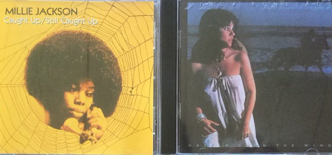 happy birthday. Millie Jackson & Linda Ronstadt & Philly Joe Jones & Ian Curtis & Joe Satriani & Trevor Horn