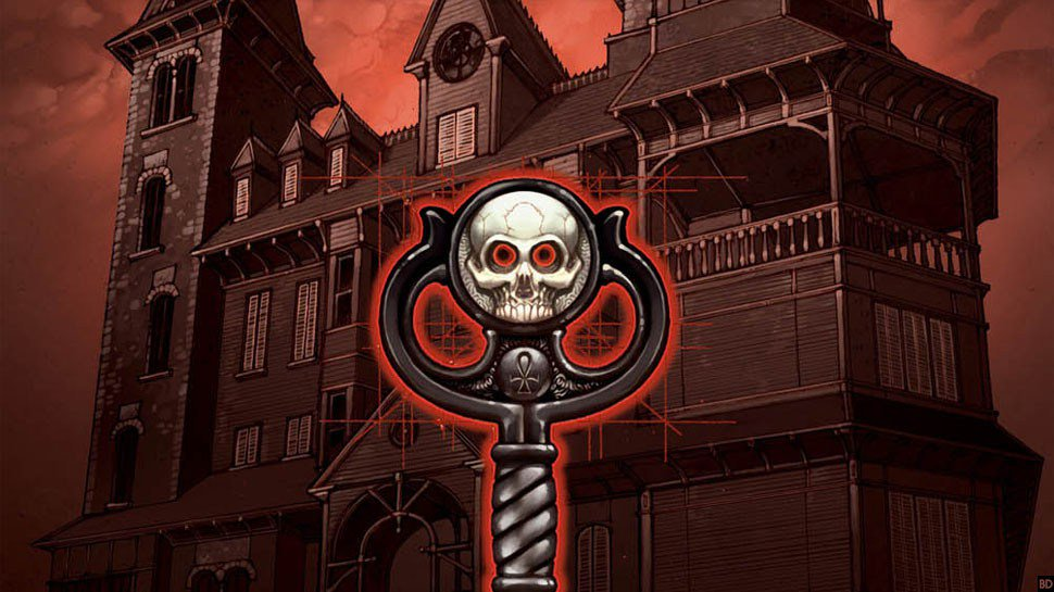 "'IT' Director Andy Muschietti Takes Over Hulu's ""Locke & Key"" Pilot https://t.co/0x74X816O6 https://t.co/1EZq5BZaox"
