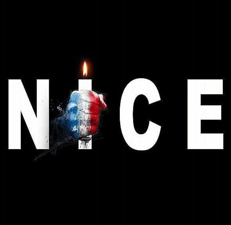 #AttentatNice