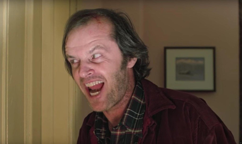 Trailer Edit Turns 'The Shining' into… a Sam Raimi Film?! https://t.co/HdXKJp8ZtW https://t.co/bcKmfadlnD