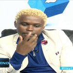 #theTrend: Chipukeezy on his American tour, meeting Kevin Hart and attending the BET Awards