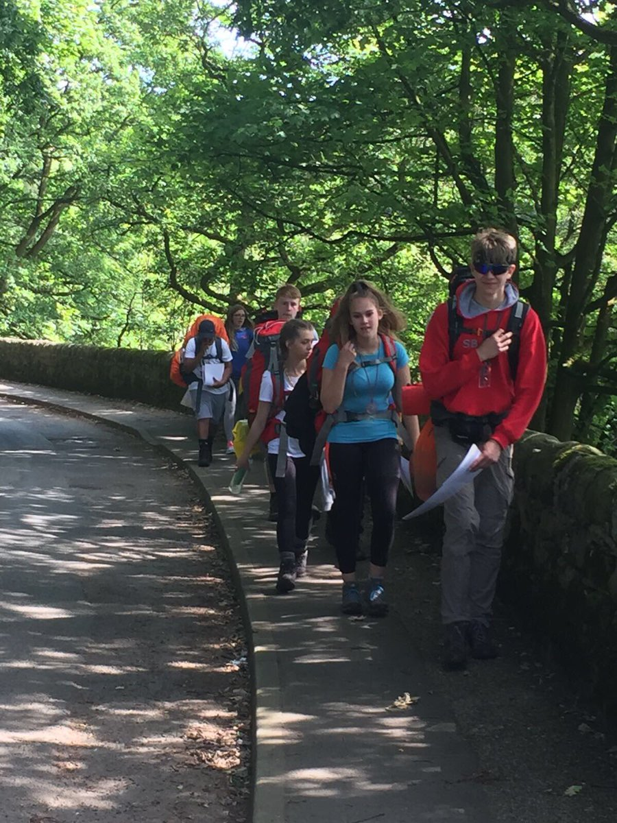 test Twitter Media - Well done DofEers (part 3) #DofE@castlebrook https://t.co/Mu6wW5KiDt
