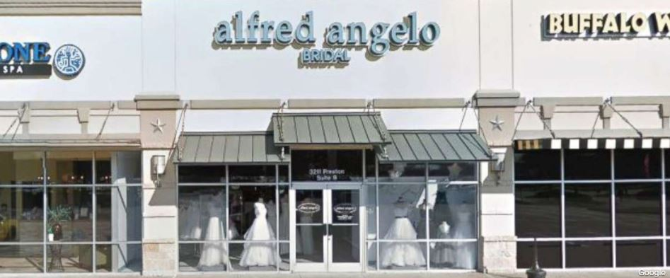 Popular bridal dress chain abruptly closes stores, leaving some brides-to-be stranded https://t.co/6r7zUpKvmP https://t.co/xOB4f6hwyr