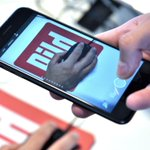 Update fürs iPhone|So einfach erstellst Du<br />jetzt eigene Facebook-GIFs