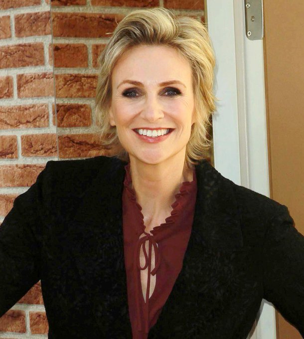 Happy Birthday to one of our Kate TV special guests, Jane Lynch.