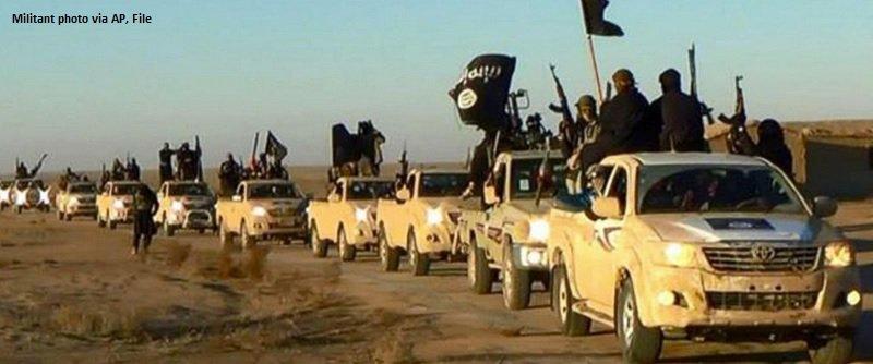 US forces killed emir of ISIS-K, Pentagon says https://t.co/scmIsCxCsz https://t.co/Qw6e3qpUMs