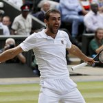WATCH | Wimbledon: I have mountain to climb against Federer in final, says Marin Cilic