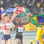History-girl Mary Moraa bags silver in 400m