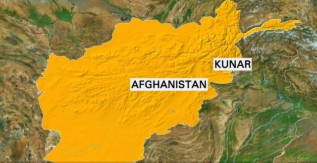 U.S. Kills Leader of ISIS in Afghanistan