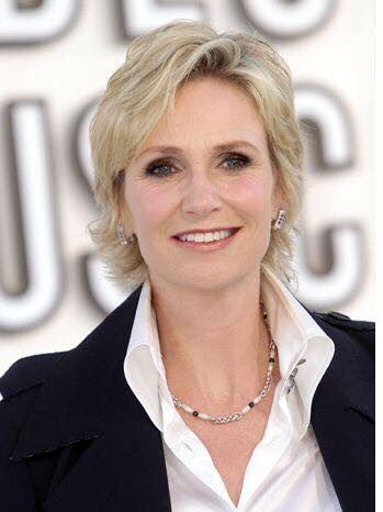 Happy birthday Jane Lynch!