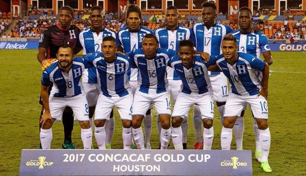 Honduras obtiene los tres puntos tras alineación indebida de Guyana Francesa   Diario El Mundo