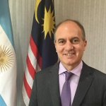 Talk on investment opportunities in Argentina on Monday