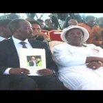 Former senator GG Kariuki laid to rest in Laikipia home
