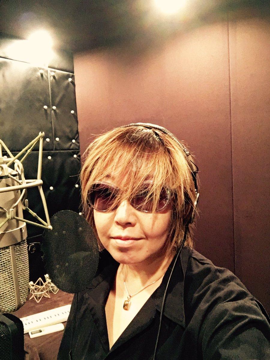 "【Now Recording】""Hikari"" from Hamatora.Super Metal Arrange ve"