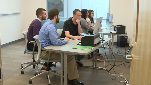 UMass Lowell Students Fight Terrorism WithInformation