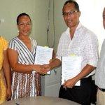 Tonga Skills initiative supports economic growth in Tonga
