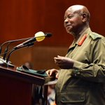 Museveni explains loss in by-elections