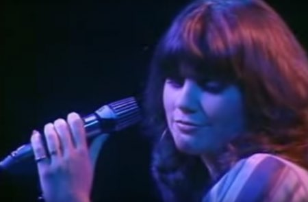 Happy birthday to lovely Linda Ronstadt.  71 years old today.