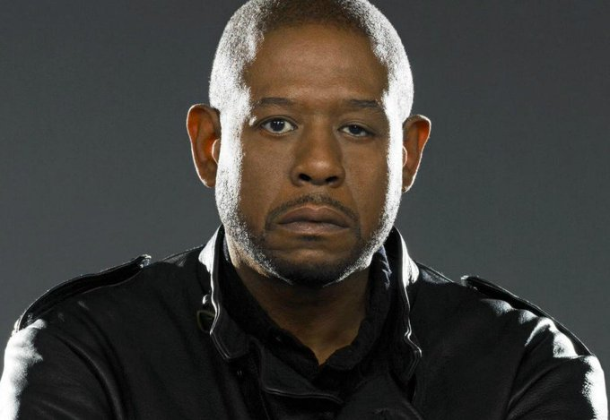 Everytime Forest Whitaker hears imitation of him on the podcast! Happy Birthday, Forest!