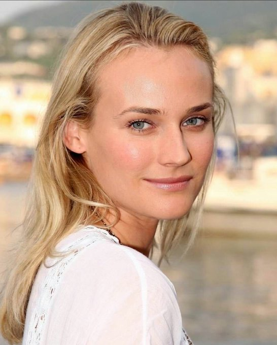 Happy Birthday To Diane Kruger!!