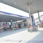 Taxman closes filling stations without EFDs